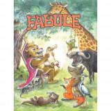 Fabule. Jean De La Fontaine