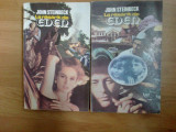 e4 La rasarit de eden - JOHN STEINBECK , 2 volume