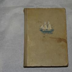 Toate panzele sus - Radu Tudoran - 1954 - prima editie