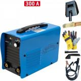Cumpara ieftin Aparat de sudura Micul Fermier LV-300 Albastru MMA