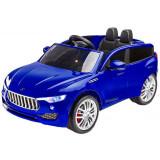 Masina electrica pentru copii Toyz Commander MTCAL, Albastru
