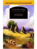 Poezii - Octavian Goga | Octavian Goga, Corint