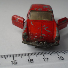 bnk jc Matchbox 67b VW 1600 TL