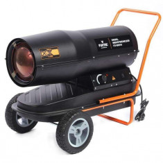 Încălzitor (Aerotermă) Diesel Fuxtec DH114, 30KW