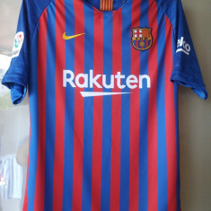 Echipament copii Barcelona 5-12 ani