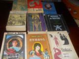Set 9 carti Honore de Balzac-Evreul, Iluzii pierdute,Opere alese,Eugenie Grandet