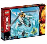 LEGO Ninjago, ShuriCopter 70673