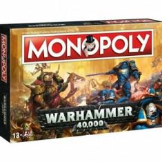 Joc Monopoly - Warhammer 40k
