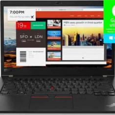 Laptop Lenovo ThinkPad T480s (Procesor Intel® Core™ i7-8550U (8M Cache, up to 4.00 GHz), Kaby Lake R, 14 FHD IPS, 16GB, 512GB SSD, Intel® UHD Graphics
