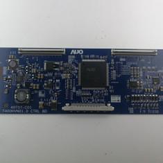 LVDS T-Con T400HVN01.0 40T07-C01 Din Samsung UE40ES5500 Ecran LE400BGA-B1