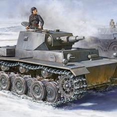 1:35 German VK 3001(H) PzKpfw VI (Ausf A) 1:35