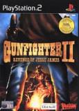 Joc PS2 Gunfighter II – Revenge of Jesse James