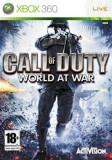 Call Of Duty World At War Xbox360
