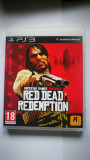 Red Dead Redemption - Playstation 3, Rockstar Games