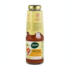 Sos Sweet Chili Bio 250ml Naturata Cod: BG288515