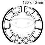 Saboti frana spate EBC 160 x 40 mm Cod Produs: MX_NEW 7325988MA