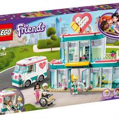 LEGO Friends - Spitalul orasului Heartlake 41394