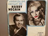 Romante pe Versuri de H.Negrin (epc 10-442/Electrecord ) -format mic - VINIL/NM