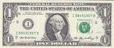 Bancnota Statele Unite ale Americii 1 Dolar 2006 - P523 UNC ( I = Minneapolis )