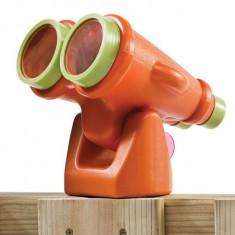 Binoclu Orange Lime Green pentru spatiile de joaca