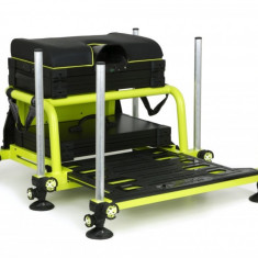 Scaun modular S25 Superbox Lime Edition - Matrix