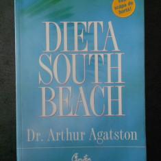 ARTHUR AGATSTON - DIETA SOUTH BEACH  (2006)
