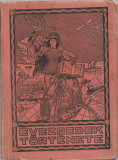 Evezredek tortenete volumul IX 1916 Primul Razboi Mondial