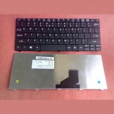Tastatura laptop noua ACER ONE 532H D255 D260/GATEWAY LT21 BLACK Emachines eM350