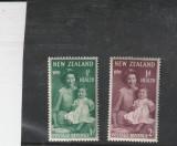 N Zealanda 310 - 311  gri