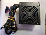 Sursa PC Corsair VS 450, 450W, PFC activ, 2xPCI-E, 80+ - poze reale, 450 Watt
