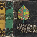 Manualul Inginerului Agronom I, II - Gh. Bilteanu, I. Maier