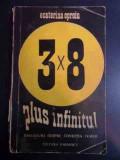 3x8 Plus Infinit - Dialoguri Despre Conditia Femeii - Ecaterina Oproiu ,544235