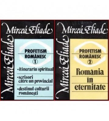 Profetism romanesc vol.I - II foto