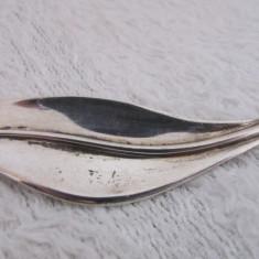 Brosa argint vintage Danemarca semnata Hermann Siersbol