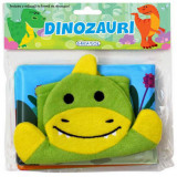 Citim in cadita! Dinozauri PlayLearn Toys