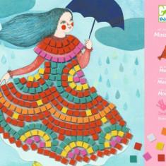 Mozaic Djeco Rochii de bal