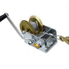 Troliu manual cu frana 540 Kg BT-97X085TOP