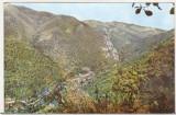 bnk cp Baile Herculane - Valea Cernei - circulata