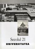 Secolul 21 - Universitatea (10-11-12 / 2003)