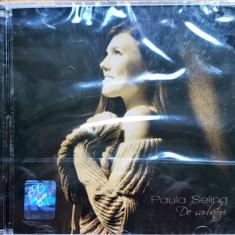 Paula Seling - De Sarbatori (1 CD sigilat)