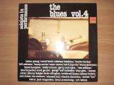 LP The Blues Vol. 4 (Soloists In Performance), VINIL