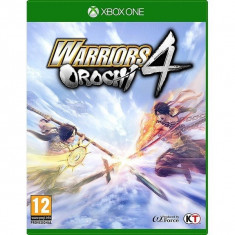 Warriors Orochi  - XBOX ONE [SIGILAT] 60255, Actiune, 3+