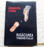 Rugaciunea Tineretului-Alexandru Todea episcop român unit și deținut politic.
