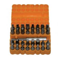 Set biti cu adaptor bormasina 33 piese Gadget DIY