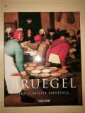 Rose-Marie and Rainer Hagen - Bruegel. The complete paintings (Taschen)
