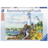 Puzzle Paradis, 3000 piese, Ravensburger