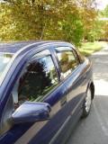 Paravant fata + spate Opel Astra G 10313