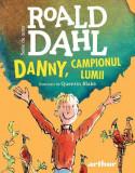 Danny, campionul lumii (format mic)