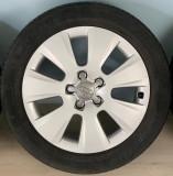 Roti/Jante Audi 5x112, 225/50 R17 A4 (B7, B8, 8K, B9), A6 (4G/C7), A5, 17, 7,5