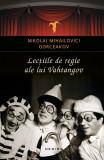 Lectiile de regie ale lui Vahtangov | Nikolai Mihailovici Gorceakov